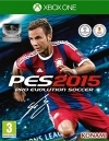 Pro Evolution Soccer 2015 / PES 2015 (Xbox One)